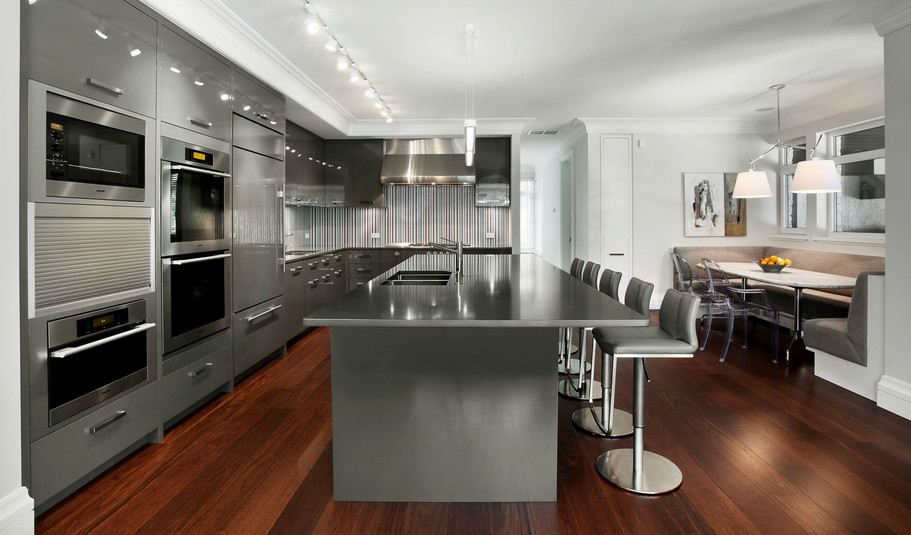 kitchen cabinets chicago